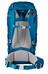 Mammut Lithium Crest 40+7 - Mochilas trekking y senderismo - Azul petróleo